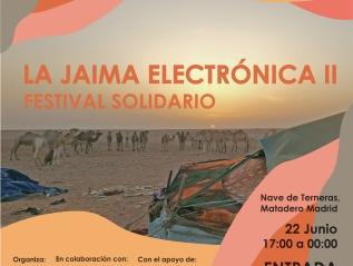 Jaima Electrónica II